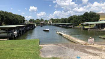 Boat Stalls